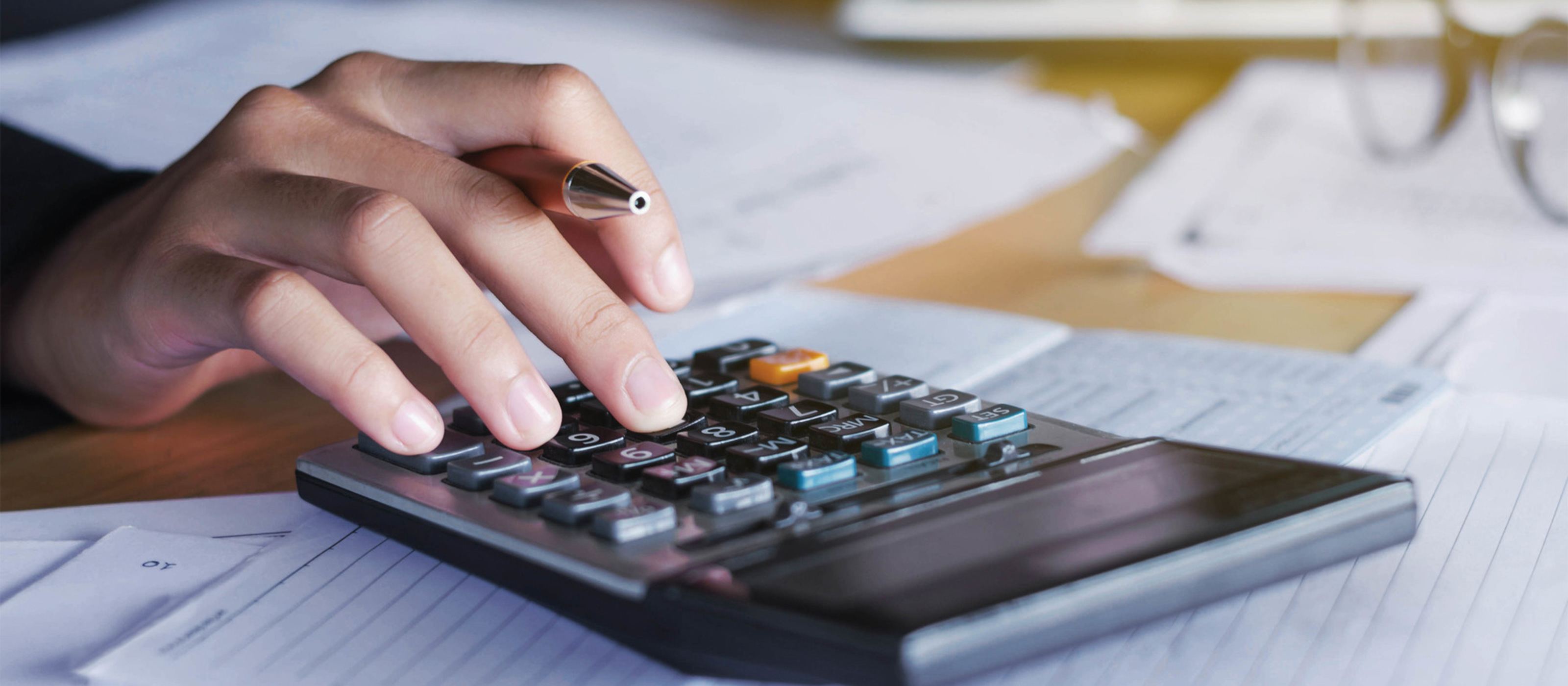 給与計算のサポート